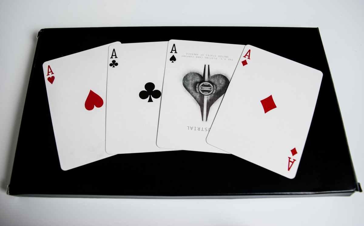 Ace to Kill